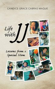 Life with JJ, Maque Candice Grace Cabras