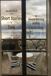 Short Stories & True (Black & White Edition), King Carrie
