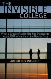 The Invisible College, Vallee Jacques