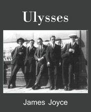 Ulysses, Joyce James