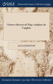 Oeuvres diverses de Pope, Pope Alexander