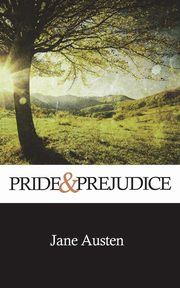 Pride and Prejudice, Austen Jane