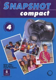 Snapshot Compact 4 Students book & Workbook, Abbs Brian, Barker Chris, Freebairn Ingrid
