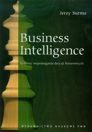 Business Intelligence, Surma Jerzy