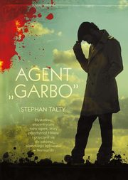 Agent Garbo, Talty Stephan