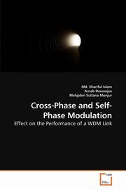 Cross-Phase and Self-Phase Modulation, Islam Md. Shariful