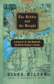The Riddle and the Knight, Milton Giles