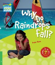Why Do Raindrops Fall? 3 Factbook, Rees Peter