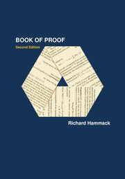 Book of Proof, Hammack Richard Heath