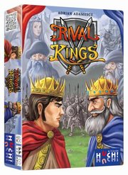 Rival Kings,