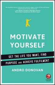 Motivate Yourself, Donovan Andro