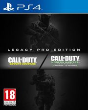 Call of Duty Infinite Warfare Edycja Legacy Pro PS4,