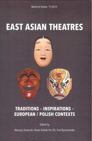 East Asian Theatres,