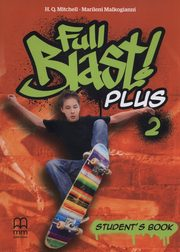FULL BLAST PLUS 2 STUDENT'S BOOK,