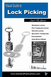 Visual Guide to Lock Picking, McCloud Mark