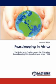 Peacekeeping in Africa, Habtu Muluken