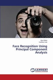Face Recognition Using Principal Component Analysis, Mane Arjun