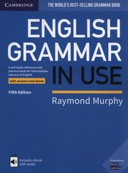 English Grammar in Use, Murphy Raymond