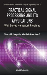 Practical Signal Processing and Its Applications, LAXPAT SHARAD R