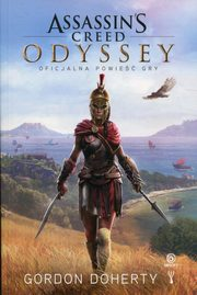 Assassins Creed: Odyssey, Doherty Gordon