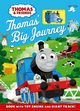 Thomas & Friends Thoma's Big Journey Track Book,