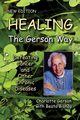 Healing the Gerson Way, Gerson Charlotte