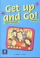 Get up and Go Workbook, Iggulden M.