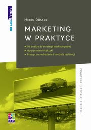 Marketing w praktyce, Mirko Dussel