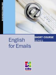 English for Emails, Rebecca Chapman